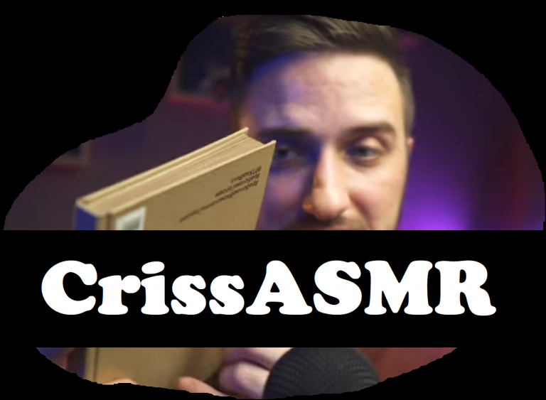 CrissASMR Makes a GREAT First Impression