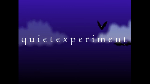 Video Of The Day 56 [quietexperiment]