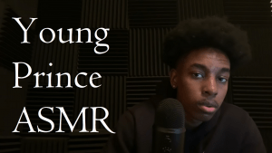 Video Of The Day 59 [Young Prince]