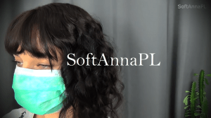Video Of The Day 81 [SoftAnnaPL] – Mask Season