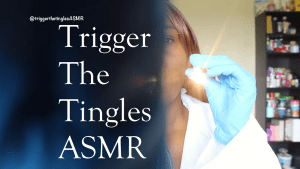 Video Of The Day 117 [Trigger The Tingles] – ASMR Hair Salon
