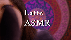 Video Of The Day 105 [Latte ASMR] – Teeth Cleaning ASMR is on point