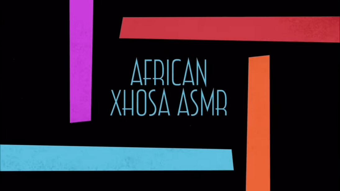 african xhosa title image