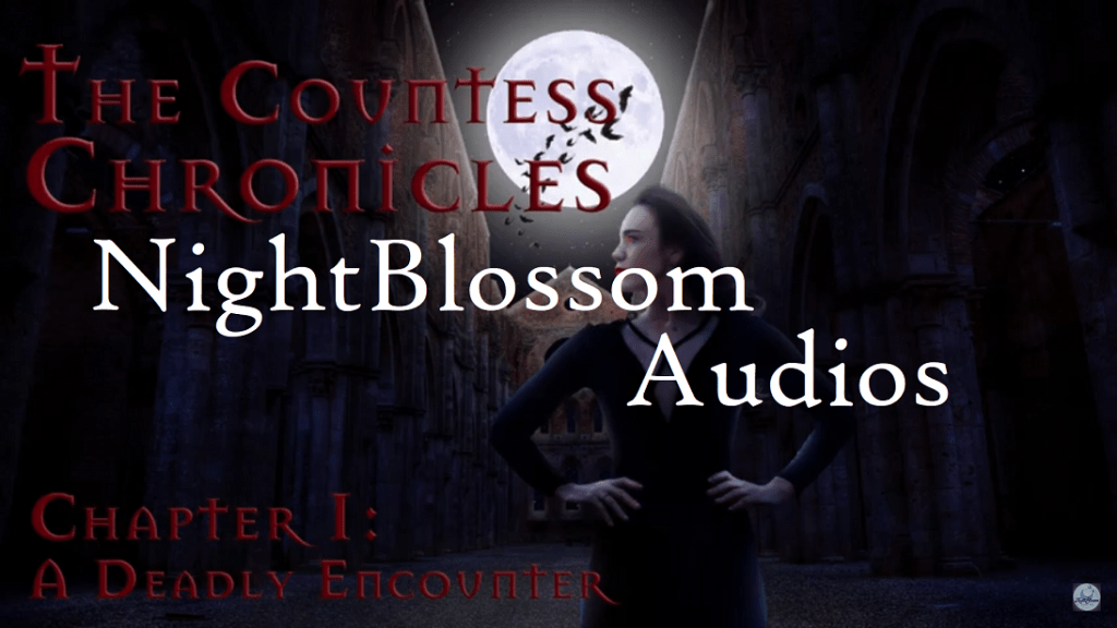 NightBlossom Audios