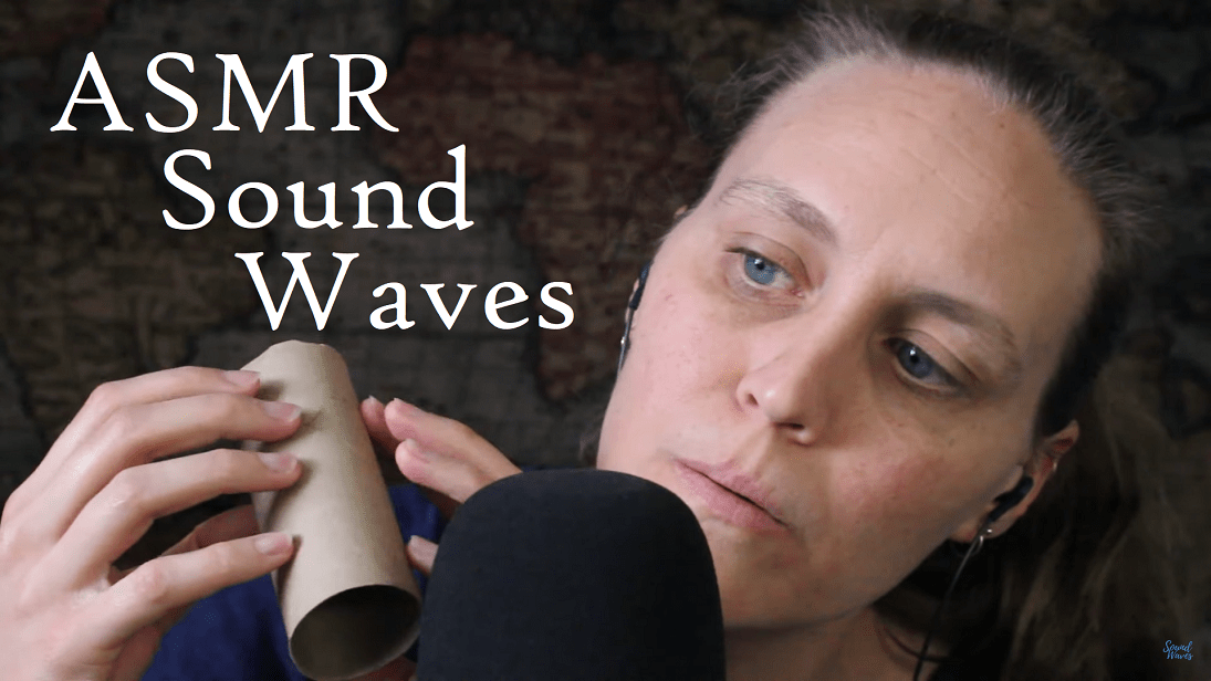 ASMR Sound Waves
